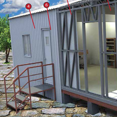 Fast Track Modular Buildings